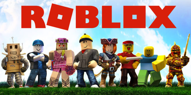 Roblox Partners With Id Tech To Teach Kids How To Code And