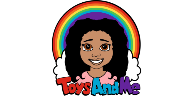 Toys and me