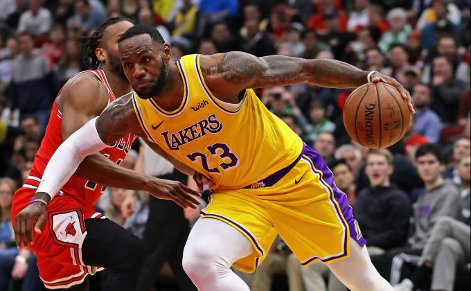 The Nba Teams With Blockchain Gaming Outfit Dapper Labs For Nba Top Shot Licensing Biz