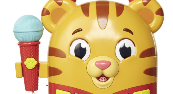 The Fred Rogers Company Renews Partnership With Simon Schuster For Daniel Tiger S Neighborhood Licensing Biz