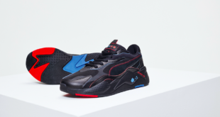 PUMA partners with Hasbro to launch Transformers Themed
