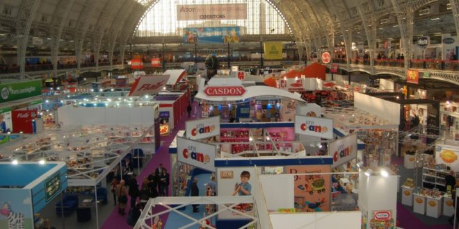 Nuremberg Toy Fair 2020.Register For Toy Fair 2020 Now And Learn About The Show S