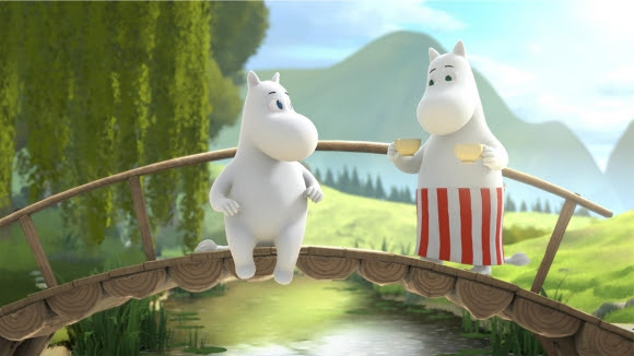 Tom Odell and Alma to feature exclusive songs on Moominvalley